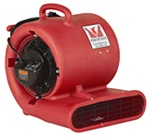 Phoenix Centrifugal Air Mover